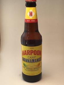 Harpoon - Camp Wannamango (12oz Bottle)